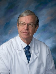 Dr. Larry E. Wolfe, MD